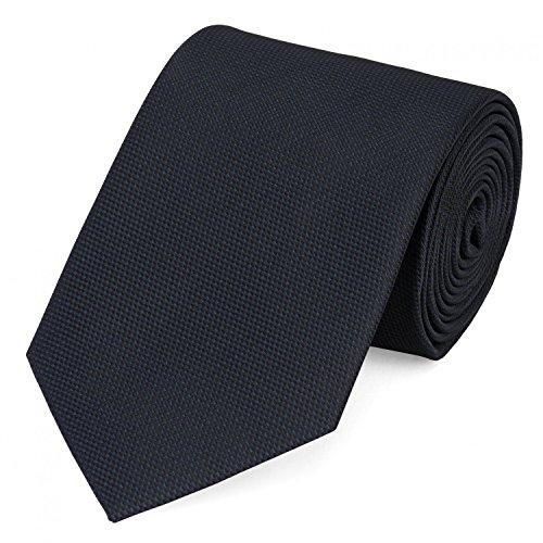 Fabio Farini - Cravate élégante pour homme à motifs en 8cm de large, de différentes couleurs pour toutes les occasions comme le mariage, la confirmati