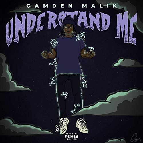 Camden Malik