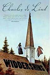 Widdershins (Newford) Kindle Edition
