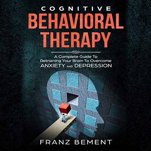 Couverture de Cognitive Behavioral Therapy
