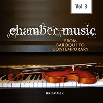 Highlights of Chamber Music, Vol. 3