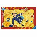 Sam, el bombero Puzzle del Rompecabezas 15 Piezas | Sam en la Acción | Niños