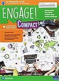 Engage! Compact. MyEnglishLab. Per le Scuole superiori. Con e-book. Con espansione online [Lingua inglese]