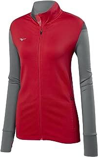 Mizuno Horizon Full Zip Volleyball Jacket