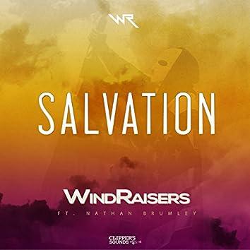 Salvation (feat. Nathan Brumley)