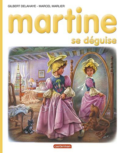 Martine, numéro 43 : Martine se déguise