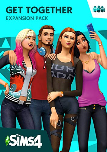 The Sims 4 - Get Together [Online Game Code]