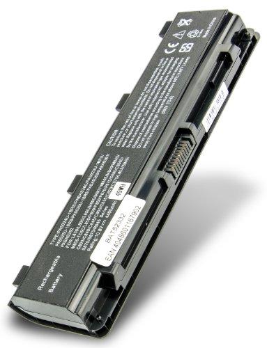 Batterie de remplacement pour Toshiba SATELLITE PRO C850-113 (4400mAh/10.8V)