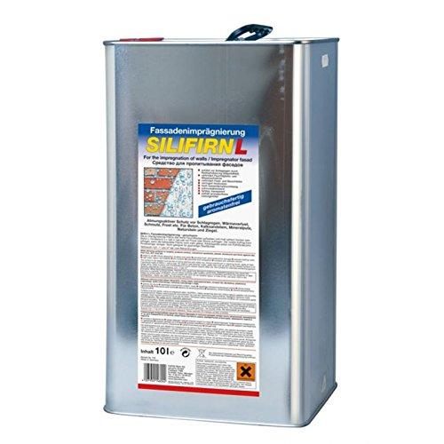 Fassaden-Imprägnierung SILIFIRN L 10 Liter