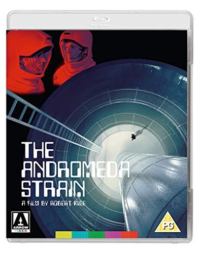 The Andromeda Strain [Edizione: Regno Unito]
