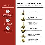 Immagine 2 creano tea flowers mix set