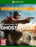 Tom Clancy's Ghost Recon Wildlands Year 2 Gold Edition - Xbox One [Importación inglesa]