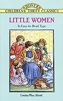 Little Women (Dover Children's Thrift Classics)