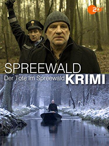 Spreewaldkrimi - Der Tote im Spreewald - Film 2