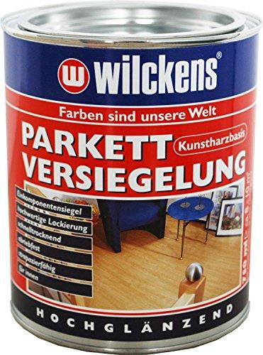 Parkett Versiegelung (Parkett Versiegelung 750 ml)