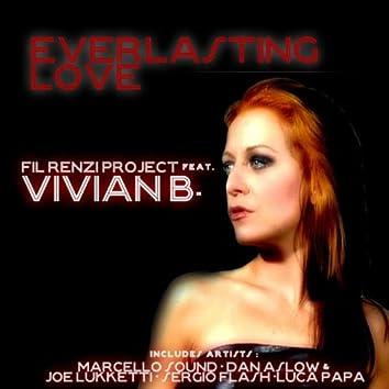 Everlasting Love (feat. Vivian B)