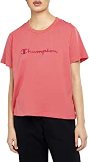 Champion Women's Sporty Crop Tee