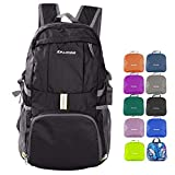 Best Water Proof Backpacks - DVEDA 35L Lightweight Packable Backpack Waterproof Durable Hiking Review