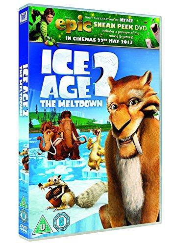 Ice Age 2: El deshielo [DVD]
