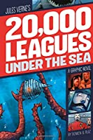 Jules Verne's 20,000 Leagues Under the Sea (Graphic Revolve)