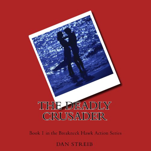The Deadly Crusader cover art