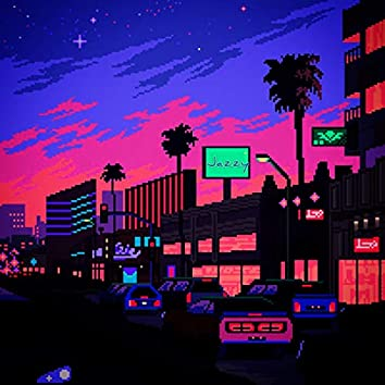 Jazzy (feat. Skrrt & Hesh)
