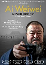 Ai Weiwei: Never Sorry by MPI HOME VIDEO