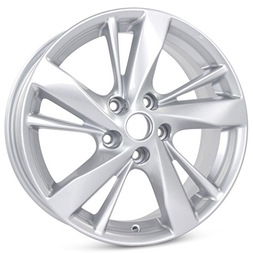 New 17' Alloy Replacement Wheel for Nissan Altima 2013 2014...