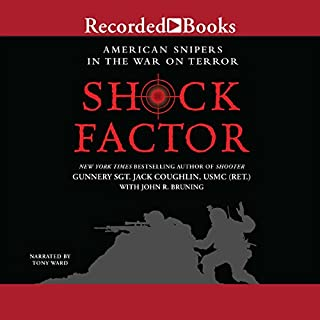 Shock Factor cover art