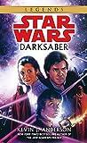 Darksaber: Star Wars Legends