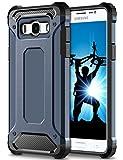 Coolden Samsung Galaxy J5 2016 Hülle, Premium [Armor