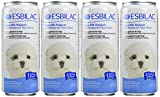 (4 Pack) Esbilac Liquid For Puppies, Milk Replacer - 11 Ounces Each