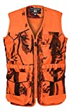 Gilet de chasse Percussion Stronger GhostCamo