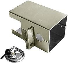 BITS4REASONS SH5415 Antivol pour attelage Avonride