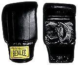 Guantes de boxeo Benlee BELMOND de boxeo de piel auténtica -  - Colour...