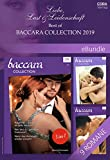 Liebe, Lust & Leidenschaft - Best of Baccara Collection 2019 (eBundle)