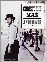Maé Christophe Je Veux Du Bonheur P/V/G