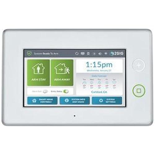 Smart Alarm System: Amazon.com