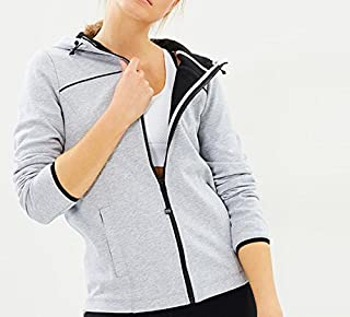 Lorna Jane Womens Classic Luxe Active Jacket