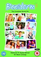 Benidorm - Series 6