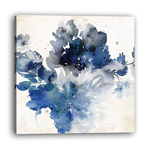 JS-Bonita 1 PC-Rahmen, moderner Stil, abstrakter Tintenstrahldruck, dekorative Malerei, Möbel, Schmuck, Wandgemälde, Ölgemälde, Möbel-Ornament, 8x8