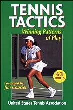 Tennis Tactics: Winning Patterns of Play