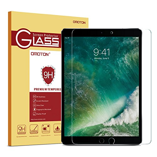 OMOTON iPad Pro 10.5 inch Screen Protector