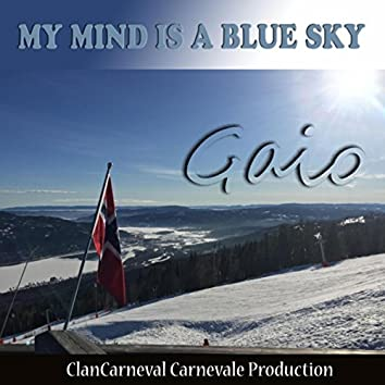 My Mind Is a Blue Sky