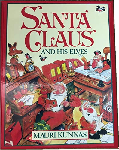 Price comparison product image Santa Claus and His Elves