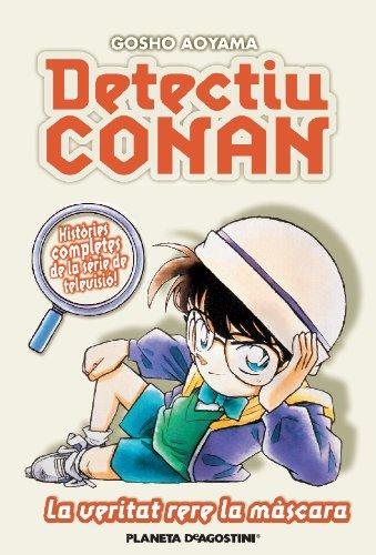 Detectiu Conan nº 06/10 La veritat rera la màscara: La veritat rera la màscara: 24 (Manga Shonen)