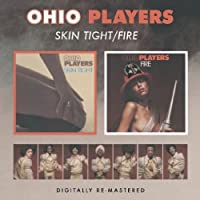 Ohio Players - Skin Tight/Fireman by Ohio Players (2007-03-20)