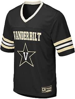 Mens Vanderbilt Commodores Football Jersey