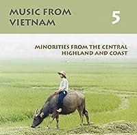 Vol. 5-Music from Vietnam
