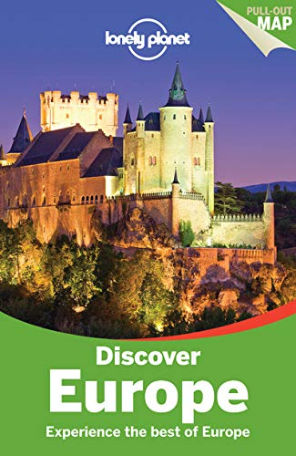 Discover Europe 3 (Discover Guides)